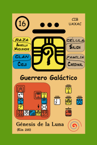 216 Guerrero Galáctico