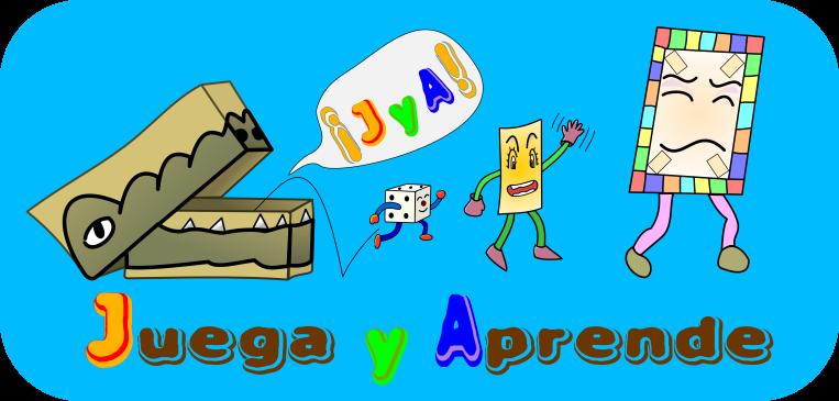 Banner de Juega y Aprende