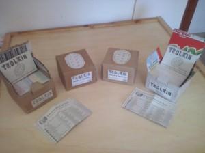 Caja de carton 02