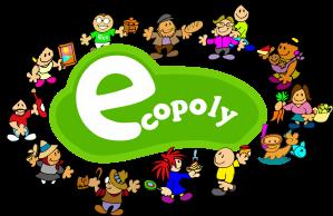 Logo Ecopoly peq