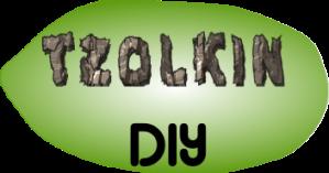 Logo Tzolkin DIY 1