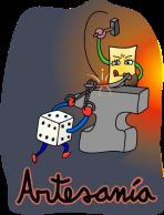 Logo Artesanía V2a