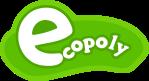 Logo Ecopoly sin gente