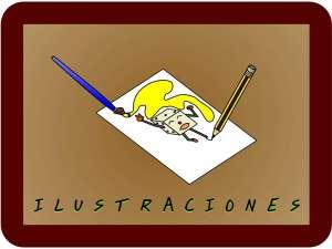 Logo ilustraciones