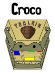 Presentación Croco