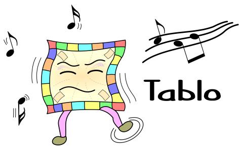 Presentación Tablo
