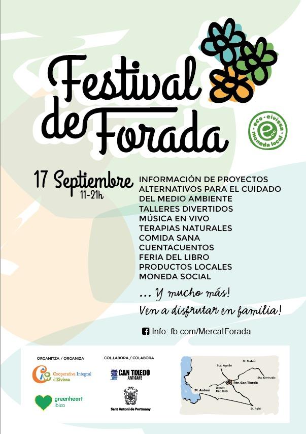Festival Forada
